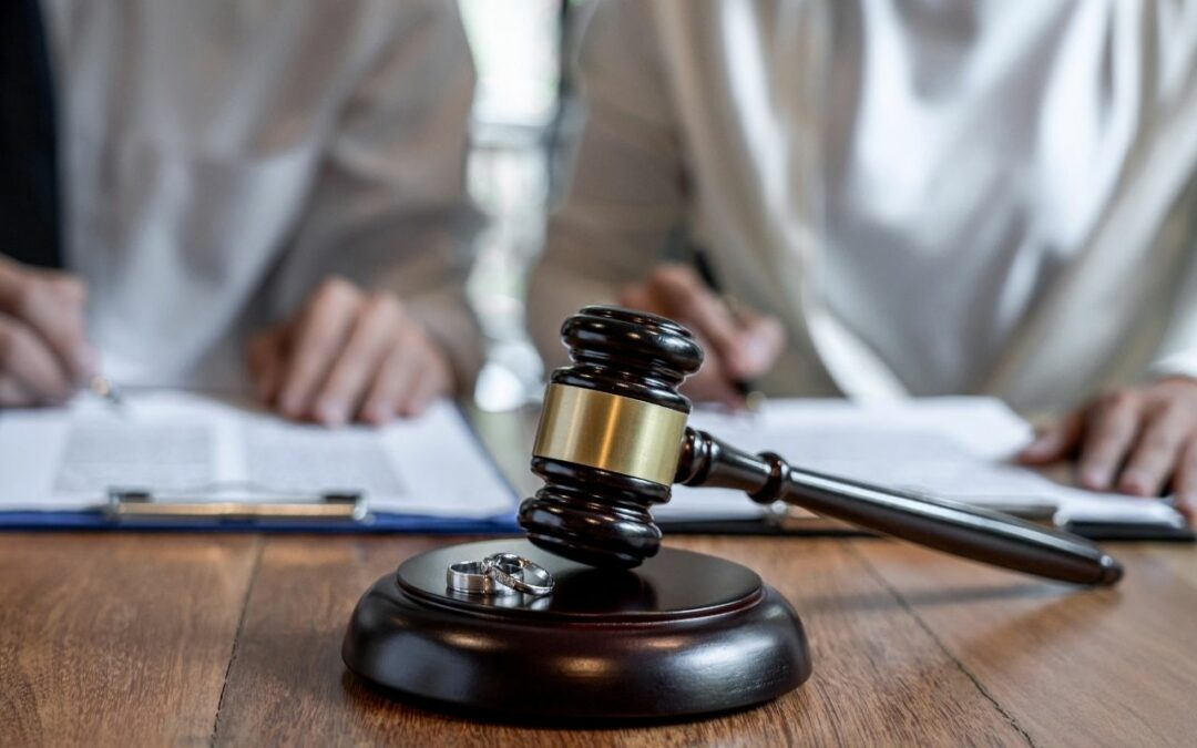 Can I Sell My Houston Property While Going Through Divorce?