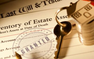 What You Can Do with Your Katy, TX Property While in Probate